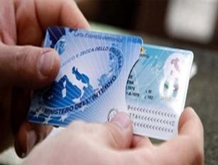Frosinone, carta di identità senza appuntamento.