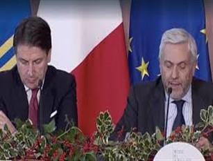 """Verna (presidente OdG): """"Importanza della LND e dello sport dilettantistico. Da raccontare e incentivare"""""""