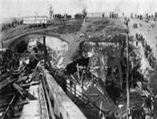 9 dicembre 2019. Dopo 112 anni l'Italia ricorda le vittime della miniera di Monongah (Stati Uniti) Protagoniste le scuole molisane e lucane