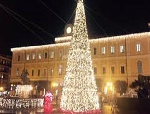 """Gli eventi di """"Natale a Campobasso"""" in corso e in programma per l'11 dicembre"""