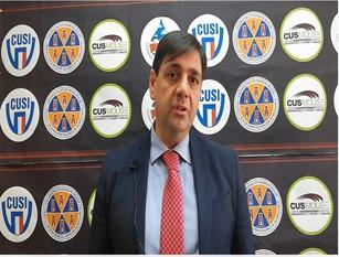 Cus (Centro Universitario Sportivo) Molise, trent'anni e non sentirli. Il bilancio del presidente Maurizio Rivellino