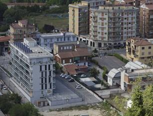 Frosinone, rigenerazione urbana: pratiche per 10 milioni di euro.