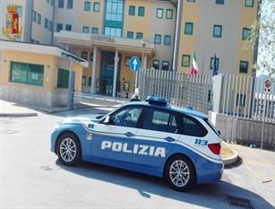 """Polizia di Stato di Isernia:  """"Mai più distrazioni alla guida"""" finalizzata alla prevenzione di tutti quei comportamenti errati alla guida"""