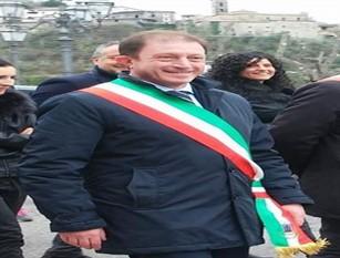 """Colle San Magno, il sindaco Antonio Di Adamo, """"salviamo i piccoli comuni montani"""""""
