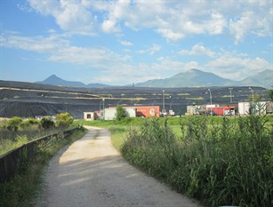 """Il sindaco Ottaviani annuncia: """"Valle del Sacco, più coraggio dai politici del territorio."""""""