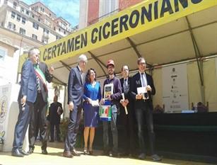 Arpino tra le 44 città candidate al titolo di 'Capitale italiana della cultura 2021' Il presidente Pompeo: ha tutte le carte in regola. E ne beneficerebbe l'intera provincia