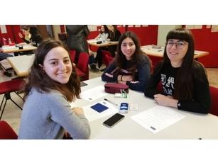 Prestigioso premio del Rotary di Roma a Laura Marinelli, alunna dell'Istituto Alfano da Termoli
