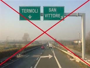 Non verranno realizzate le quattro corsie Termoli San Vittore nel decreto milleproroghe, insorge la Fanelli,