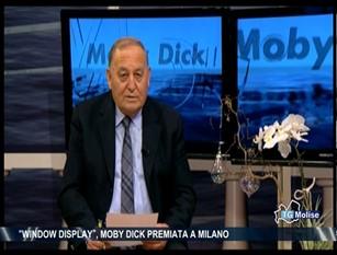 """Telemolise cancella """"Moby Dick"""" dal suo palinsesto. Soppressa la popolare trasmissione  televisiva condotta da Giovanni Minicozzi con ascolti elevantissimi"""