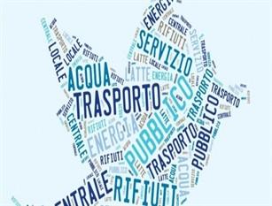 """Il Comune di Fondi organizza e presenta il """"Primo Workshop Nazionale sulla Qualita' dei Servizi Pubblici Locali""""."""