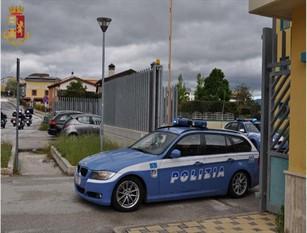 Isernia: La Polizia impegnata nel contrasto delle intestazioni fittizie di autoveicoli.
