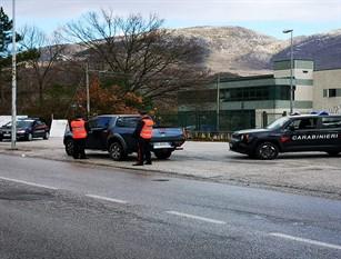 Controllo straordinario del territorio. Carabinieri di Isernia in azione Attività svolte per contrastare  reati di microcriminalità e furti in appartamento