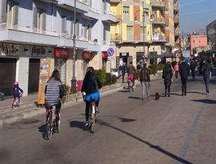 Frosinone, Ottaviani: domenica ecologica intercomunale, opportunità di crescita.