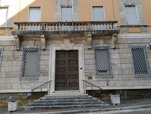 Frosinone, Ottaviani: acquisto Banca d'Italia, momento storico per la città.
