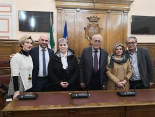 Eletto il Direttivo della Consulta Comunale della Salute Mentale. Vittorio Rizzi eletto presidente all'unanimità