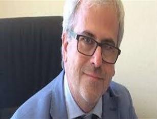 Il sindaco Roberti augura buon lavoro al neo direttore generale dell'Asrem Oreste Florenzano