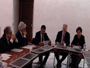 Upi e Anci incontrano il ministro per l'innovazione tecnologica e la digitalizzazione Il presidente di Upi Lazio Pompeo: in tutte le Province centri di competenza per la trasformazione digitale