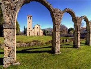 Il CAL licenzia il testo legislativo sull'Istituzione del Parco Archeologico di San Vincenzo al Volturno Scarabeo: Ora avanti tutta!