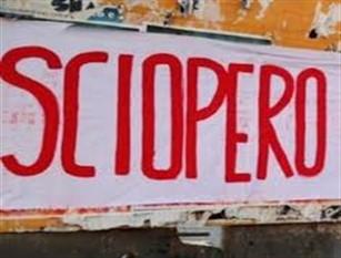 Revocato lo sciopero del 3 marzo, la protesta ci sarà il 9 Ha proclamarlo è stato il SOA (Sindacato Operai Autorganizzati)