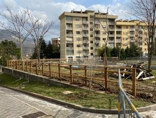 Decoro urbano nel quartiere San Lazzaro e sul Corso Garibaldi a Isernia