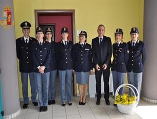 In occasione della Giornata internazionale della festa della donna la Polizia di Stato di Isernia dedica un pensiero alle donne vittime di violenza