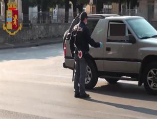 Polizia di Stato di Isernia:  controlli straordinari.