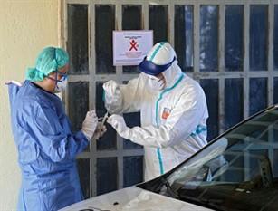 Covid19, raccolta fondi sindaci Molise Dai Comuni soldi per sistema sanitario regionale