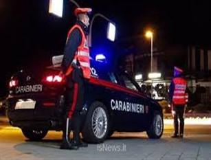 Carabinieri di Venafro impegnati contro il Covid-19 e non solo