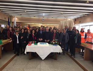 La Provincia di Isernia compie 50 anni, le celebrazioni a Palazzo Berta