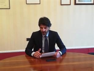Il sindaco Gravina ha presentato la prossima Ordinanza sul decoro urbano in città