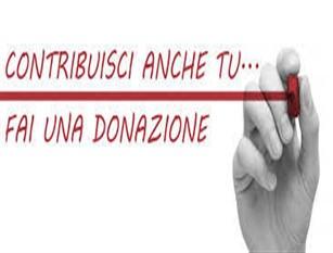 Conto Corrente Bancario del comune di Fondi per ricevere donazioni volontarie
