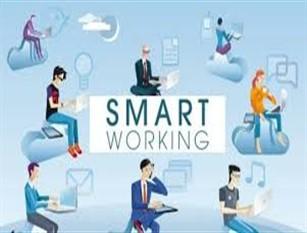 Un regolamento comunale per il lavoro agile SMART WORKING