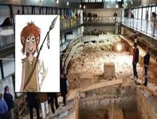 Il sindaco di Isernia prende le distanze e non condivide la ricostruzione proposta dall'associazione PrHomo Il bambino preistorico di Isernia