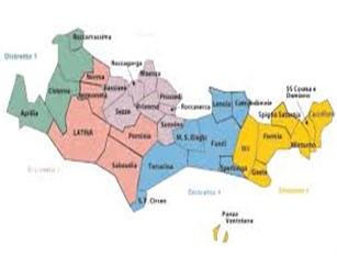 I sindaci della provincia di Latina hanno redatto una lettera rivolta ai cittadini per fronteggiare l'emergenza del Coronavirus