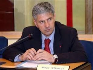 Michele Petraroia fa un resoconto dell'emergenza sanitaria