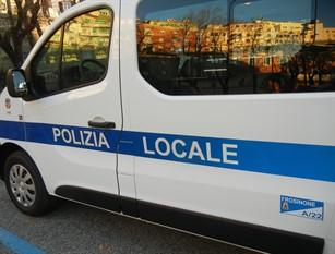 """Frosinone: beccati 7 """"furbetti"""" per incendi abusivi."""