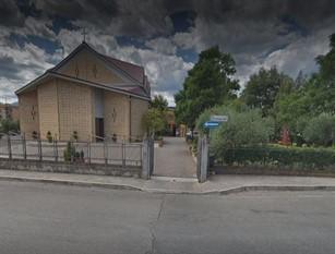 Frosinone: nuova piazza al Sacro Cuore. Definita la convenzione del 28 bis