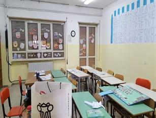 Frosinone: edilizia scolastica, finanziata con gli oneri concessori.