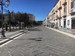 Contagi in comunità Rom:sindaco Campobasso, indaga polizia Gravina, 'Zona rossa? Per ora non è migliore soluzione'