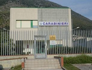 Pregiudicato affidato in prova al servizio sociale, viola le prescrizioni. Arrestato dai carabinieri