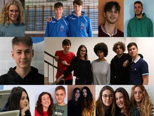 #La scuola non si ferma: nuova affermazione per l'Alfano ai Giochi della Chimica online