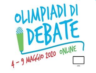 La scuola non si ferma: l'I.I.S.S. Alfano alle Olimpiadi Nazionali di Debate.