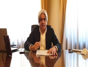 Sblocco degli oneri concessori dell'Ato 5 per sostenere le casse dei Comuni Il presidente Pompeo: 7 milioni e 100 mila euro agli amministratori del territorio per far fronte all'emergenza Covid-19