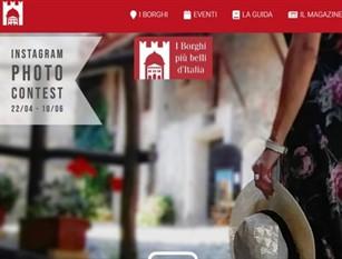 Turismo: #consigliounborgo,Fornelli guarda a fase post Covid Comune aderisce a contest fotografico e racconta sue bellezze