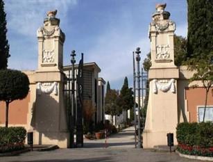 Ottaviani: accessi al cimitero contingentati e solo in sicurezza da lunedì.