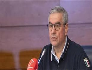 Emergenza sanitaria In Molise. Il Capo della Protezione Civile Nazionale, Angelo Borrelli, chiede l'intervento del Governo.