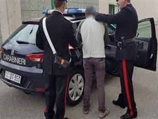 I Carabinieri della stazione di Venafro arrestano un  affiliato a clan camorristico di Torre Annunziata.