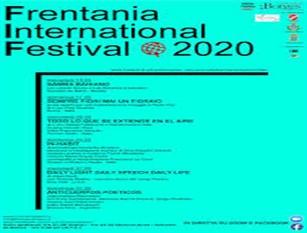 """Musica e Spettacoli: Al via il primo Web Festival voluto da Frentania Teatri Per l'assessore Barile """"un importante appuntamento che si prefigge di portare arte e cultura nelle case di tutti"""""""