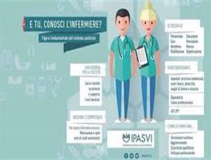 Giornata internazionale dell'infermiere, Toma: donne e uomini ammirevoli