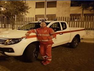 Croce rossa Isernia subisce l'ennesimo atto vandalico notturno Solo ubriachi o qualcos'altro?